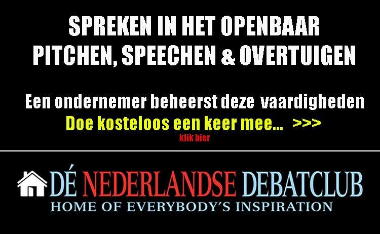 Er komt in Nederland een nieuwe ondernemersvorm!