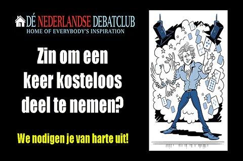 ZZP'ers geven de politiek in Den Haag een dikke onvoldoende