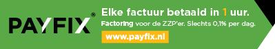 VIDEO: Slimme ZZP'ers weten dat ze hun facturen moeten laten PayFixen