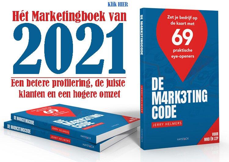 Dit zijn de beste ondernemersboeken van Nederland!