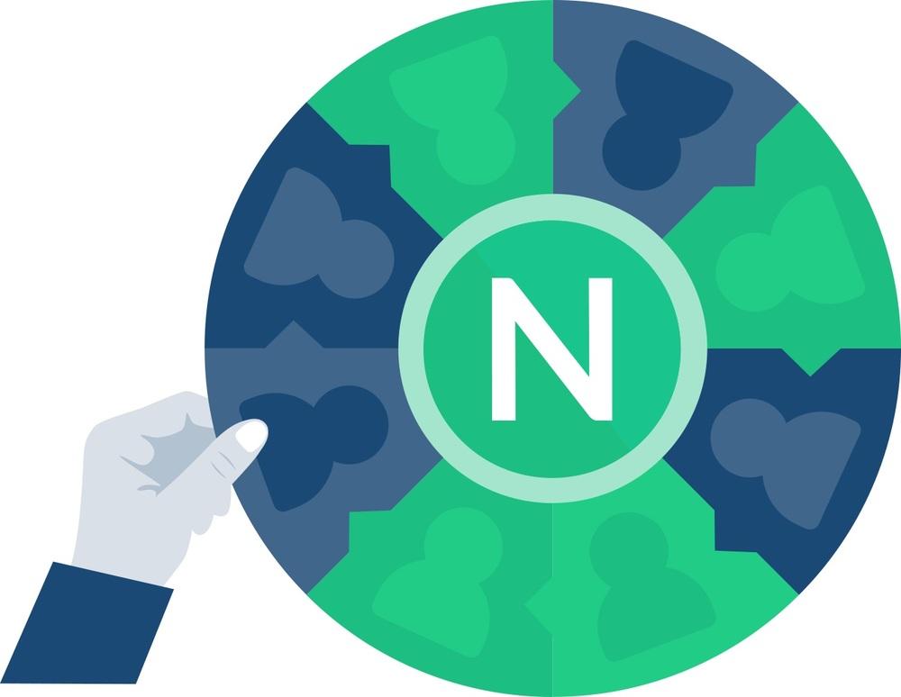 Ervaar een nieuwe manier van zakelijk netwerken met De Netwerkcarrousel