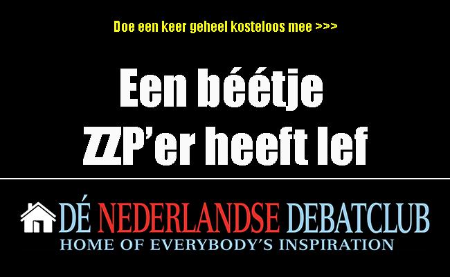 Waarom ondernemers in NL blij moeten zijn met staatssecretaris Mona Keijzer
