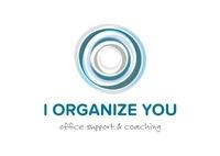 I Organize You