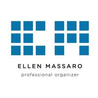 Ellen Massaro Professional Organizer