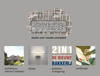 Outline, studio voor Visuele Concepten