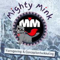 Mighty Mink - Vormgeving & Conceptontwikkeling
