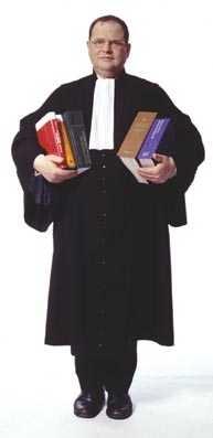 Mr. R. Polanus, advocaat