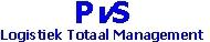PvS Logistiek Totaal Management